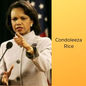 Condoleezza-Rice-first-Black-Woman-Secretary-of-state