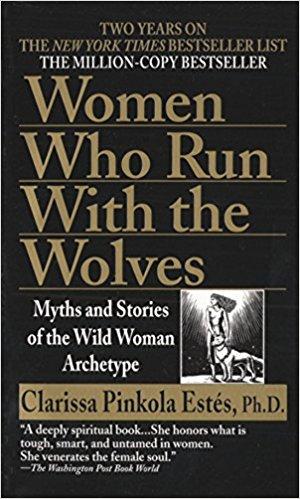 Books-women-wolves