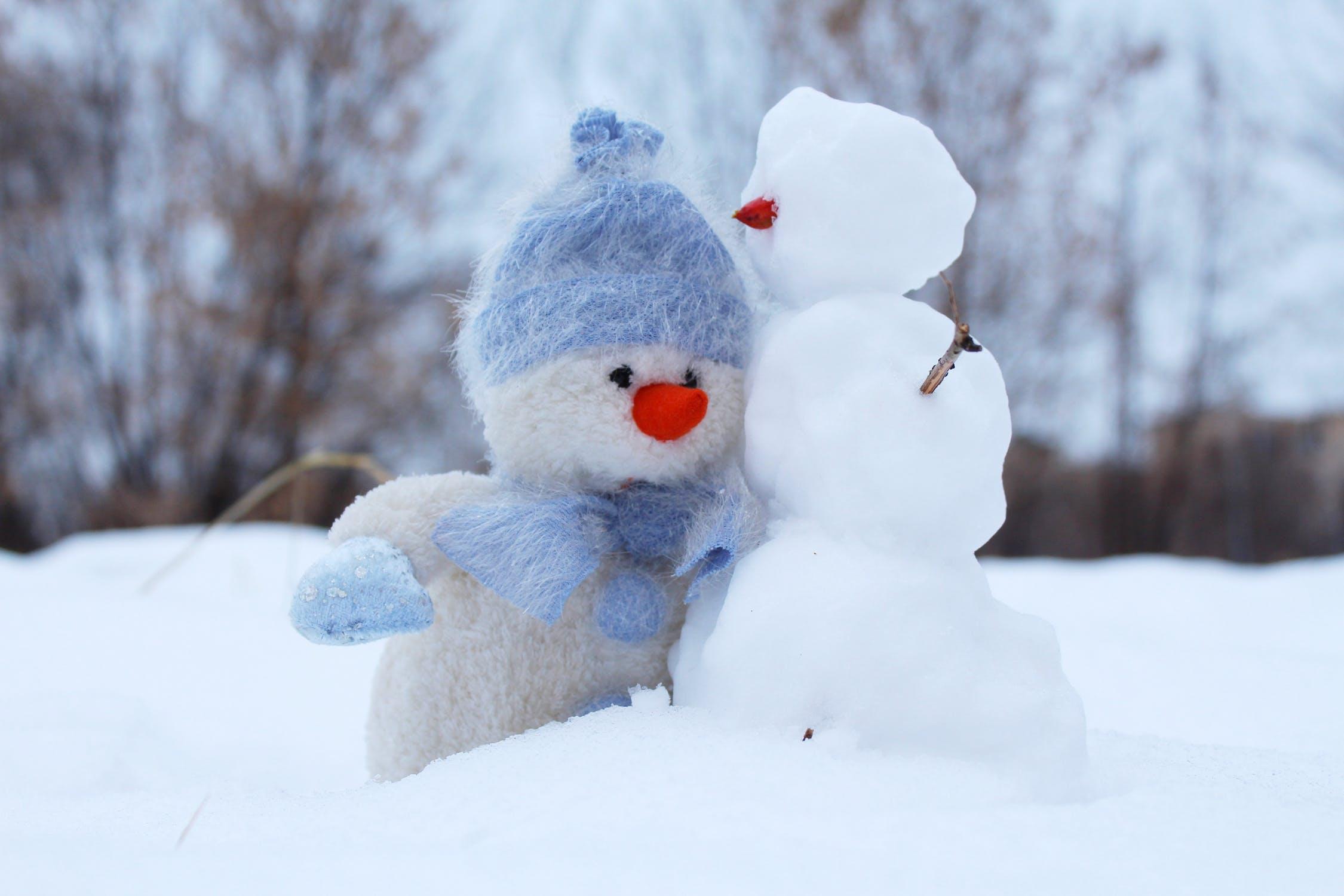 Brianna-Snowday