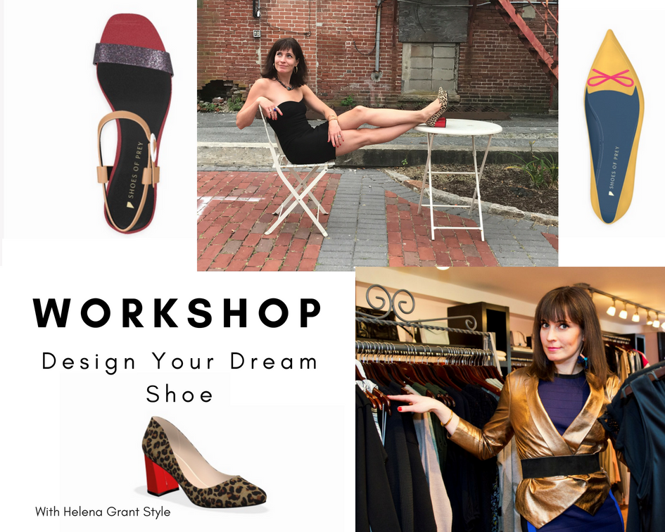 Design-Your-Dream-Shoe