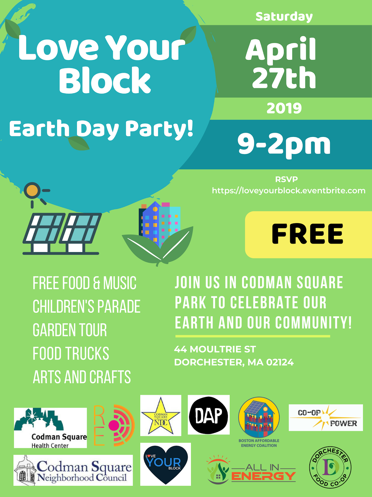 Earth-Day-Party-Codman-Square