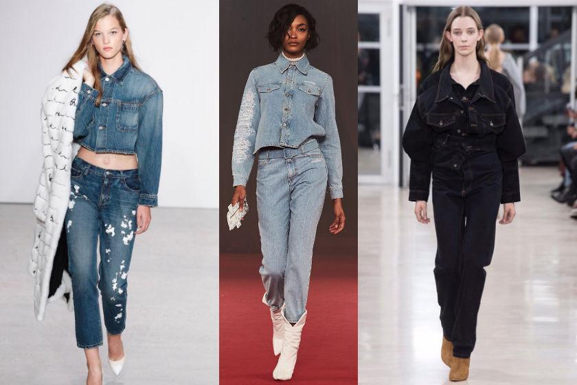 5 Spring Summer Fashion Trends 2018