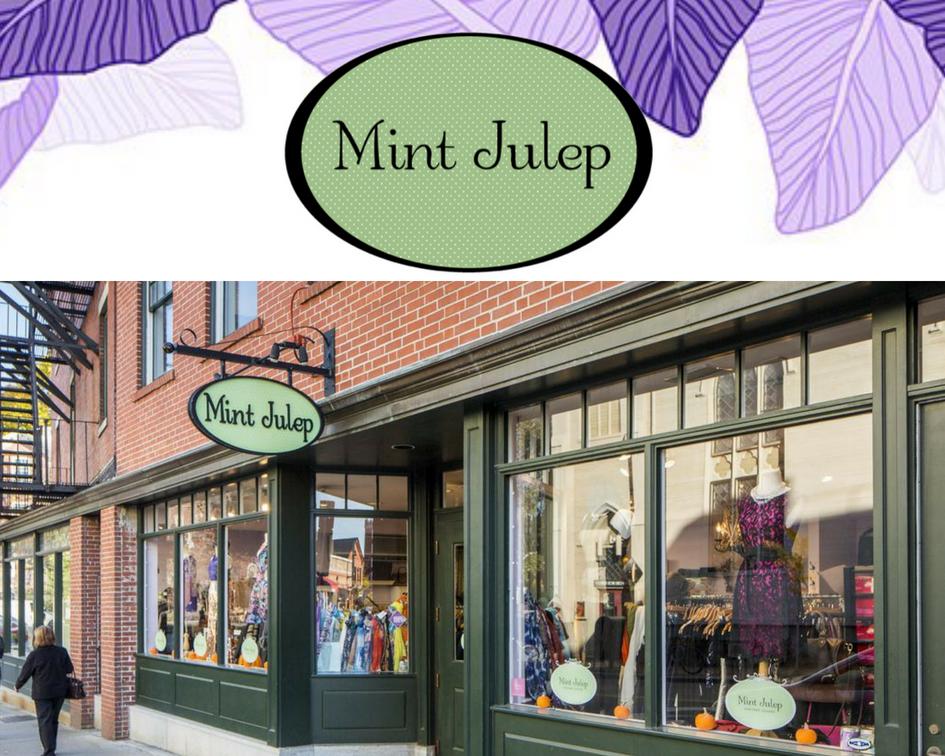 Mint-Julep