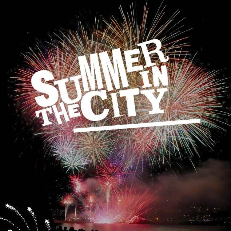 SummerInTheCityFinally