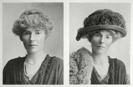 Women Pioneers Series