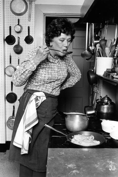 Julia-cooking