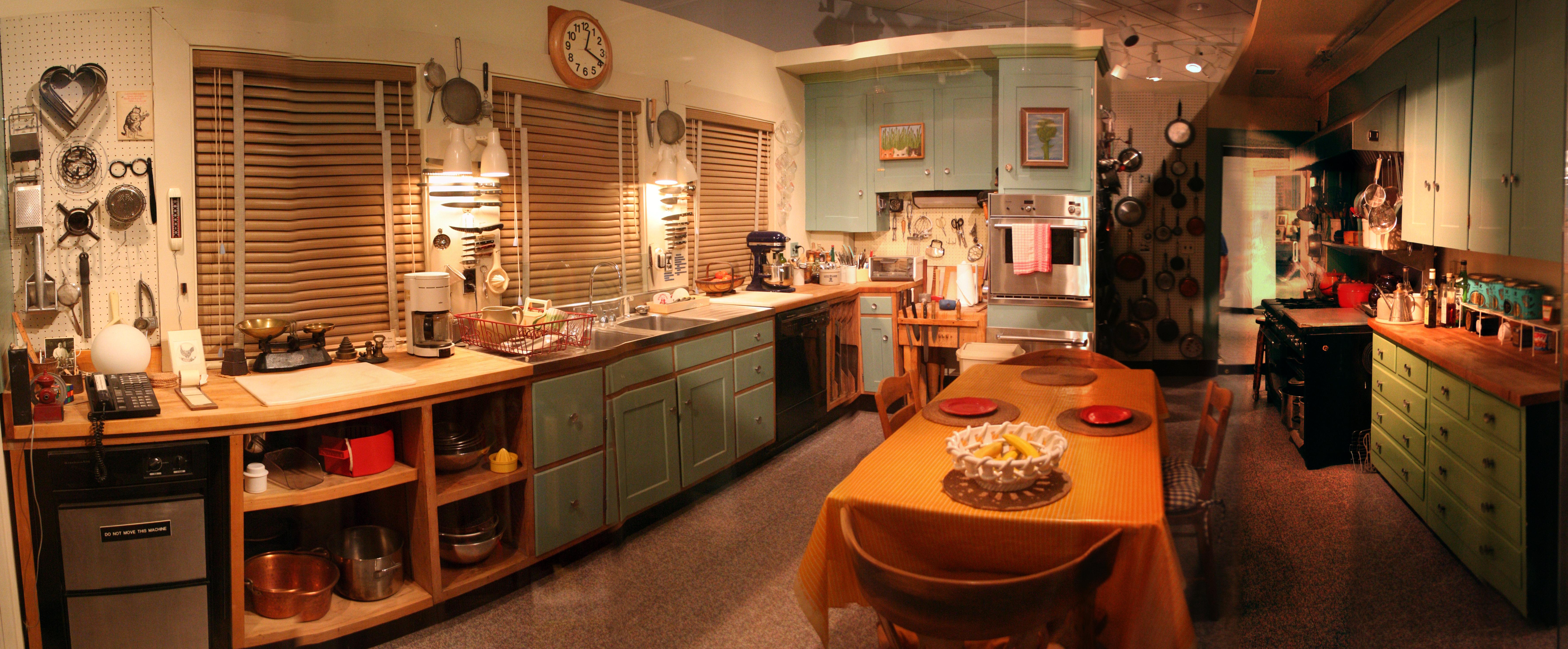 Julia-kitchen